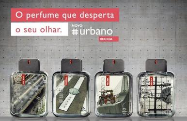 Urbano #desperteseuolhar