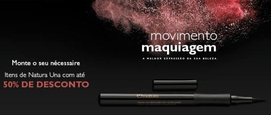 Movimento Maquiagem
